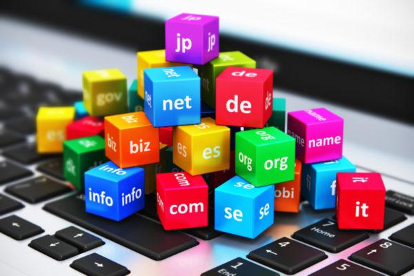 Top Seiten für Domains und Domainer