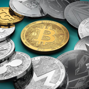Altcoins als Bitcoin Alternative