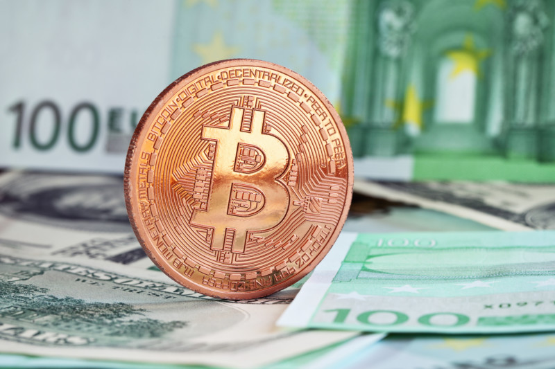 in bitcoins investieren