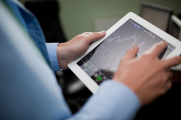Beste Anbieter für innovative Geldanlagen im Internet
